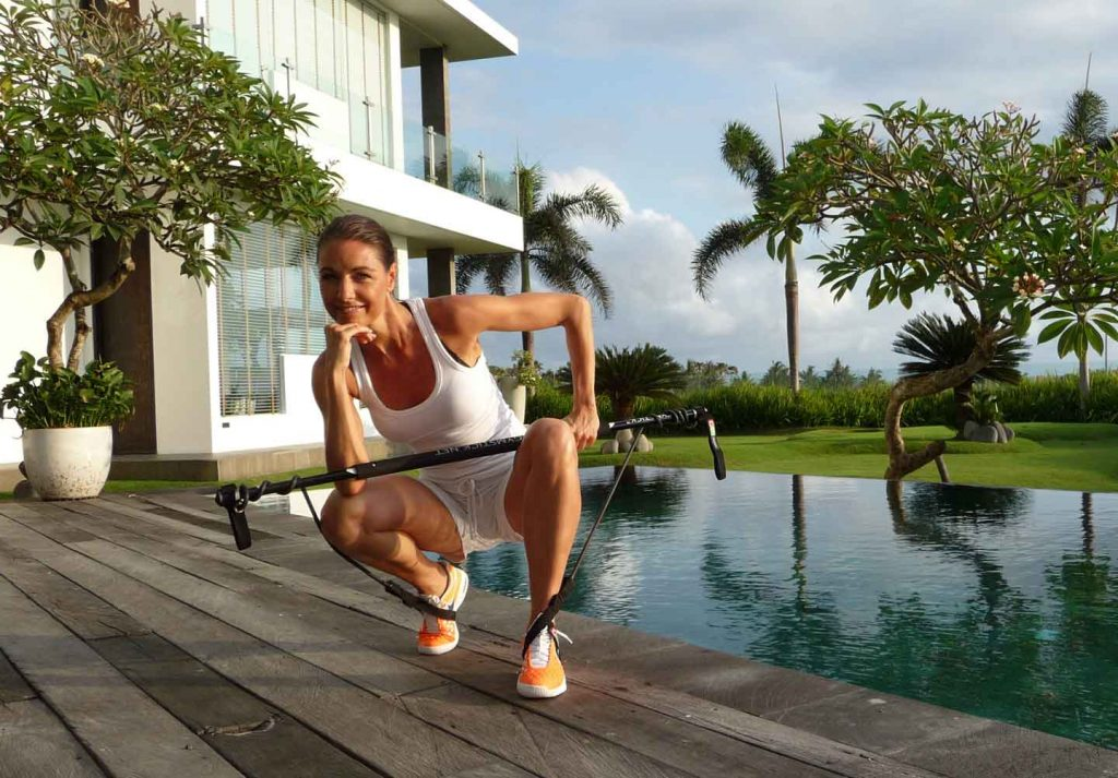 Ernährung, Personal Training und gesunder Lebensstil