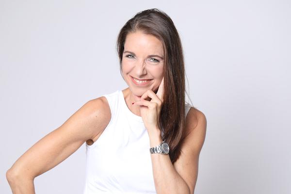 Sabine Heijman Personal Trainer