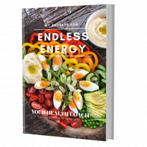 Endless Energy E-Book