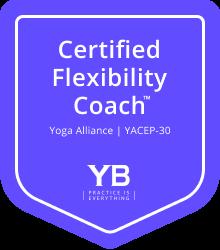 Sabine Heijman Flexibility Coach™