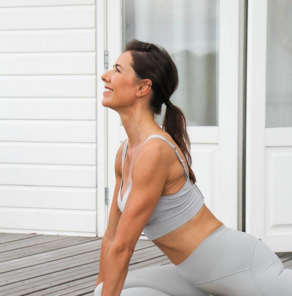 Sabine Heijman - Certified Flexibility Coach™
